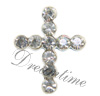 6mm Rhinestone Charms