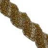 Bugle Beaded Trim