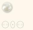 SWAROVSKI 5860 Coin Pearls