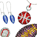 Game Time Bling - Handcrafted Beads, Pendants, and Jewelry