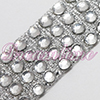 Swarovski Hot Fix Rhinestones By Yard