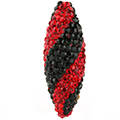 Game Time Bling - Shop Icicle Pave Beads