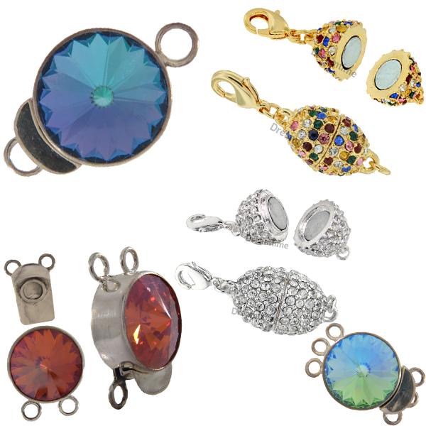 Jewelry Fasteners