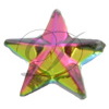 Flatback Star Rhinestones