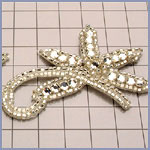 Rhinestone Trims
