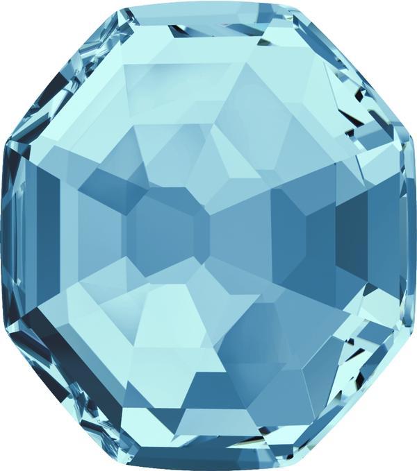 swarovski elements swarovski solaris aqua 10mm