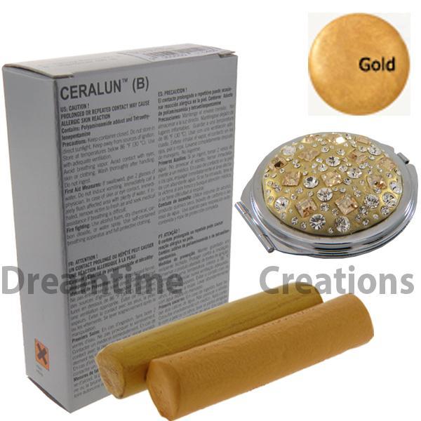 Ceralun Epoxy Clay Dreamtime Creations