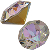 SWAROVSKI 1088 XIRIUS Chaton ss39 Crystal Vitrail Light Unfoiled