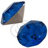 SWAROVSKI 1088 XIRIUS Chaton pp14 Capri Blue