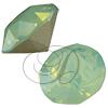 SWAROVSKI 1088 XIRIUS Chaton ss29 Chrysolite Opal