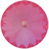 SWAROVSKI 1122 Rivoli Rhinestones ss47 Crystal Ultra Pink AB