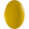 Lunasoft Lucite Cabochons Oval 18.5x13.5mm Lemon