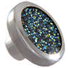 Swarovski 1797/140 Crystal Fabric Jeans Button 14mm