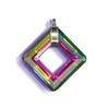 Sterling Silver Interchangeable Frame Bail