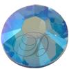 SWAROVSKI 2038 Hot Fix Rhinestones 10ss Aqua AB