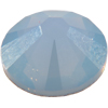 SWAROVSKI 2058 Rhinestones FlatBack 20ss Air Blue Opal