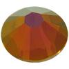 SWAROVSKI 2028/2058 Rhinestones FlatBack 48ss Crystal Mahogany