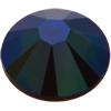 SWAROVSKI 2028/2058 Rhinestones FlatBack 20ss Mocca Glacier Blue