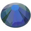 SWAROVSKI 2028/2058 Rhinestones FlatBack 20ss Montana Glacier Blue