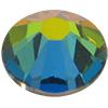 SWAROVSKI 2058 Rhinestones FlatBack 16ss Crystal Vitrail Medium
