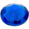 SWAROVSKI 2058 Rhinestones FlatBack 10ss Capri Blue