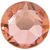 SWAROVSKI 2078 Hot Fix Rhinestones ss12 Rose Peach, XIRIUS