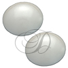 Swarovski 2080/4 HF Hot Fix Pearls 10ss Crystal White