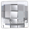 NEW SWAROVSKI ELEMENTS- Swarovski Elements 2493 Chessboard Hot Fix
