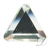 SWAROVSKI 2711 Crystal Triangles