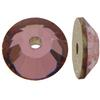 SWAROVSKI 3128 Lochrosen Rhinestones 3mm Antique Pink