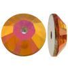 SWAROVSKI 3128 Lochrosen Rhinestones 3mm Astral Pink