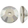 SWAROVSKI 3128 Lochrosen Rhinestones 3mm Silver Shade