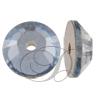 SWAROVSKI 3128 Lochrosen Rhinestones 3mm Crystal Blue Shade