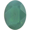 Swarovski 4120 Oval Fancy Stones 8x6 Palace Green Opal
