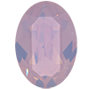 SWAROVSKI 4120 Oval Rhinestones 14X10 mm Rose Water Opal