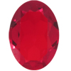 SWAROVSKI 4120 Oval Fancy Stone 18x13mm Siam