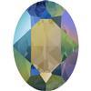 SWAROVSKI 4120 Oval Rhinestones 14x10 Crystal Paradise Shine