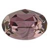 SWAROVSKI 4120 Oval Rhinestones 14x10 Antique Pink