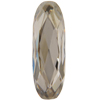 SWAROVSKI 4161 Elongated Ovals 21x7mm Silver Shade