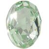 SWAROVSKI 4196 Nautilus Fancy Stone 30x26 Chrysolite