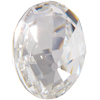 SWAROVSKI 4196 Nautilus Fancy Stone 23x20 mm Crystal