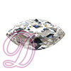 Swarovski Elements 4227 Large Navettes