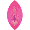 SWAROVSKI 4227 Large Navettes 32x17mm Crystal Ultra Pink AB