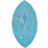 Swarovski 4227 Large Navettes 32x17mm Crystal Ultra Turquoise AB