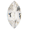 SWAROVSKI ELEMENTS 4231 Antique Navettes