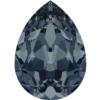 Swarovski 4320 - Pear Fancy Stones 18x13mm Graphite