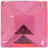 SWAROVSKI ELEMENTS 4400 Vintage Squares Rose
