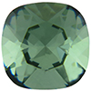 SWAROVSKI 4470 Square Rhinestones 10mm Erinite