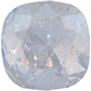 SWAROVSKI 4470 Square Rhinestones 10mm Moonlight