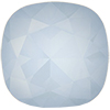 SWAROVSKI 4470 Square Rhinestones 10mm Crystal Powder Blue